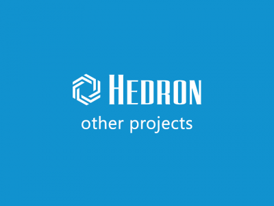 Other Hedron Projects